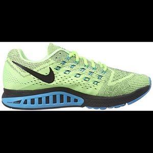 sale retailer 53575 d8bc8 Nike Men Sports shoes Air Zoom Structure 18